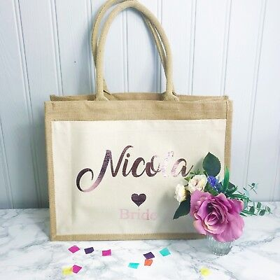 Extra Large Canvas Tote Bag With Pockets Market Bag Large Canvas Tote Honeymoon Tote Bag with Pockets Honeymoon Tote