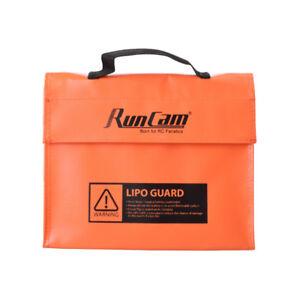 Runcam-LiPoGuard-feuerfeste-Schutz-Tasche-mit-Griff-240x180x65mm-fur-FPV-Racin