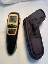 Cps Products Tmini12 Non Contact Infrared Thermometer 76f To 932f