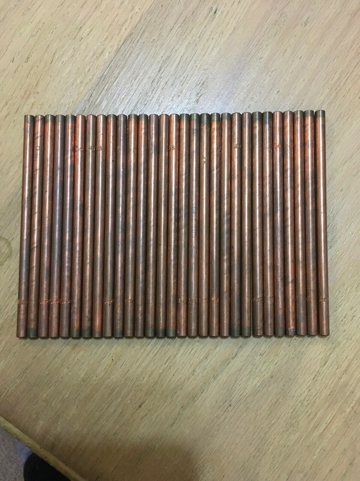 5 pack Miller 094260 Tip Contact Sl .047 Wire X 4.000