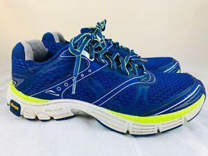 Chaussures pour 5 hommes8 Abeo course Rally de athlétiques mpo3506 Blue Aero OPN80ZXnwk