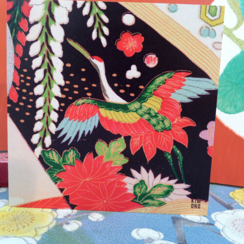 K3;KIMONO DESIGN;LIZZIE HUXTABLE; TEXTILE ART;QUALITY; DIFFERENT;RICH COLOUR