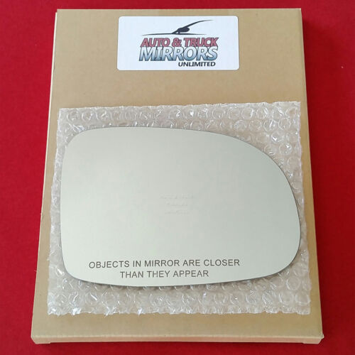 ADHESIVE 95-03 FORD WINDSTAR Passenger Right Side *FAST SHIP* NEW Mirror Glass