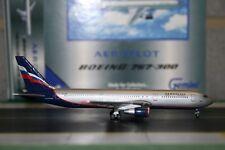 Gemini Jets 1:400 Aeroflot Boeing 767-300 VP-BDI (GJAFL452)