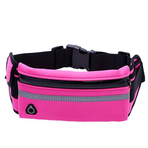 Waterproof Fanny Pack Bum Bag Mobile Phone Carrying Holder Waist Packs