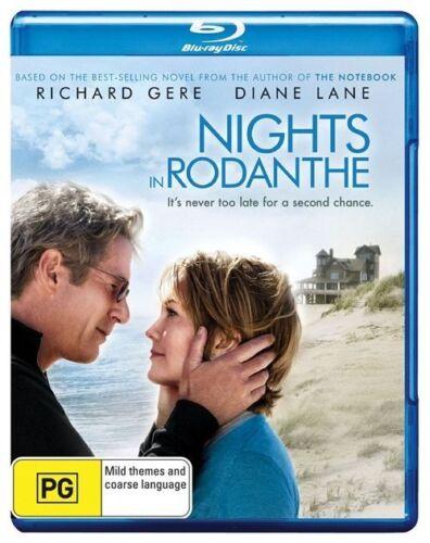 1 of 1 - Nights in Rodanthe * Blu-ray  * Richard Gere Diane Lane Viola Davis