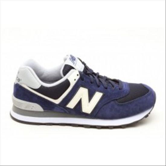 Zapatos 2018  NEW BALANCE ML 2018 Zapatos VAB Navy 52a2c9