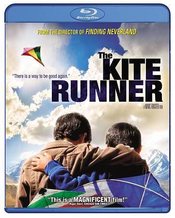 The Kite Runner  - DVD