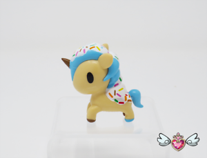 Tokidoki Neon Star Vinyl Figure Series 1 Chocotella