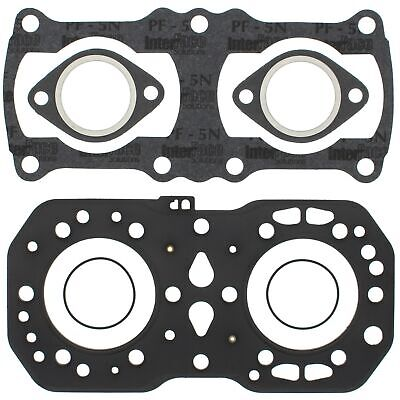 Wiseco Top End Gaskets Polaris Indy 500 1998-2006