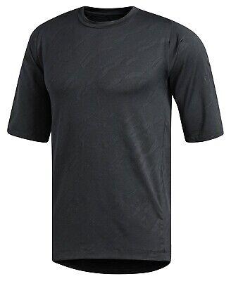 Lacoste Men/'s Crew Neck Striped Jacquard Jersey Short Sleeve T-Shirt Size 2XL
