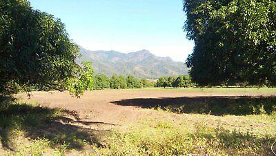 San Juan de Abajo, Nayarit Terreno en venta