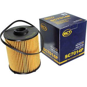Original-sct-Filtro-de-combustible-fuel-filter-SC-7014-P