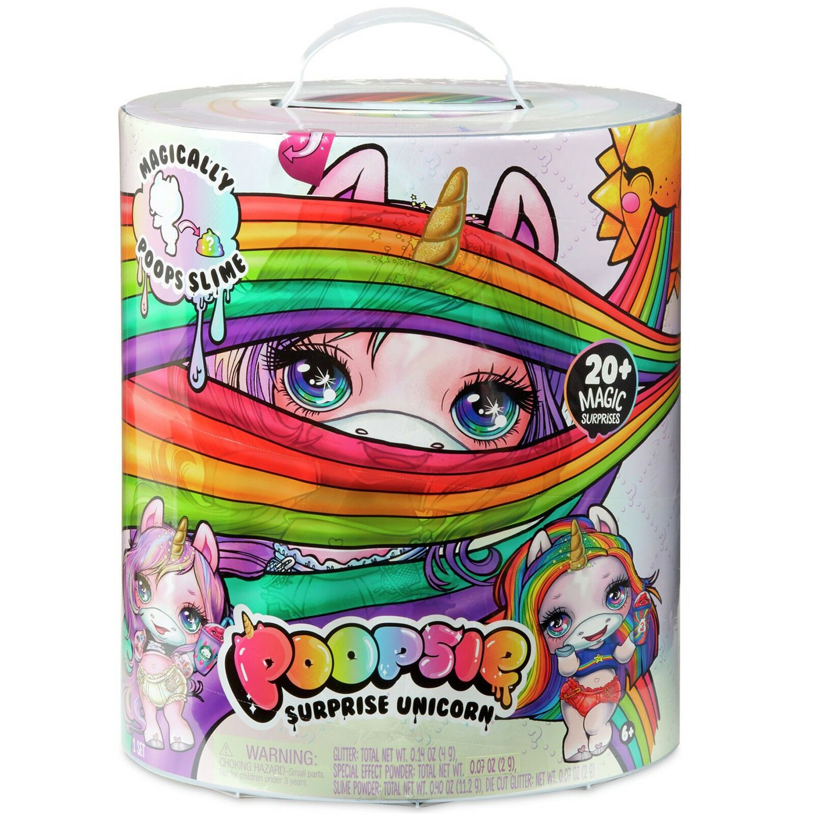 Poopsie Unicorn Slime Surprise UK Seller Official Product 555964UK