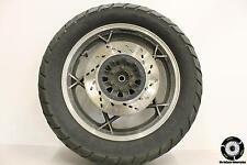 1980 Suzuki Gs850gl Rear Back Wheel Rim W Brake Rotor Disc GL 850 80 GS