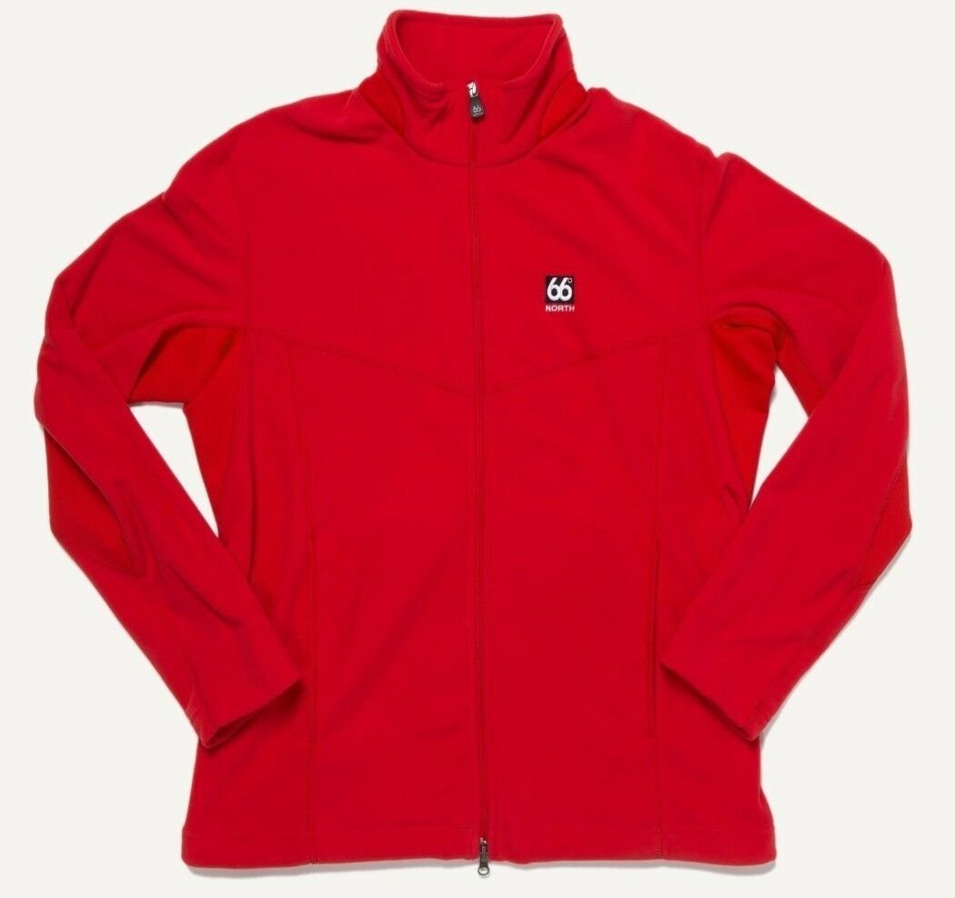 66 ° North keilir Jacket, wind-pro Pinewood para hombre