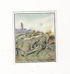 14-288-SAMMELBILD-WESTFAL-FELDART-RGT-IN-HERBSTSCHLACHT-BEI-LA-BASSEC-1915