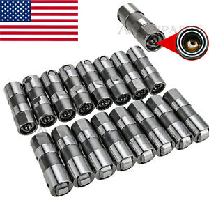 For-GMC-LS7-LS2-Lifters-Full-Set-16-Performance-Hydraulic-Roller-12499225-HL124