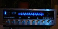 Audiophiler Marantz 4400 Scope Quadradial Highend Receiver - fresh serviced!