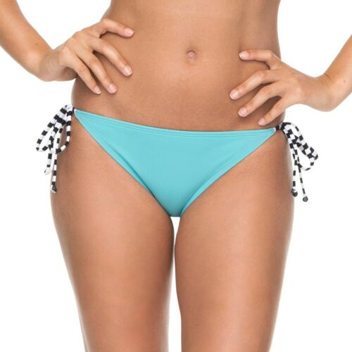 15410 Roxy /'essentials/'s Tie Side Bikini Bottom-varie taglie disponibili