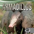 Armadillos by Sheila Griffin Llanas (Hardback, 2013)