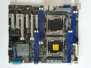 ASUS-Z10PA-D8-Motherboard-DualXEON-2011-3-Sockel