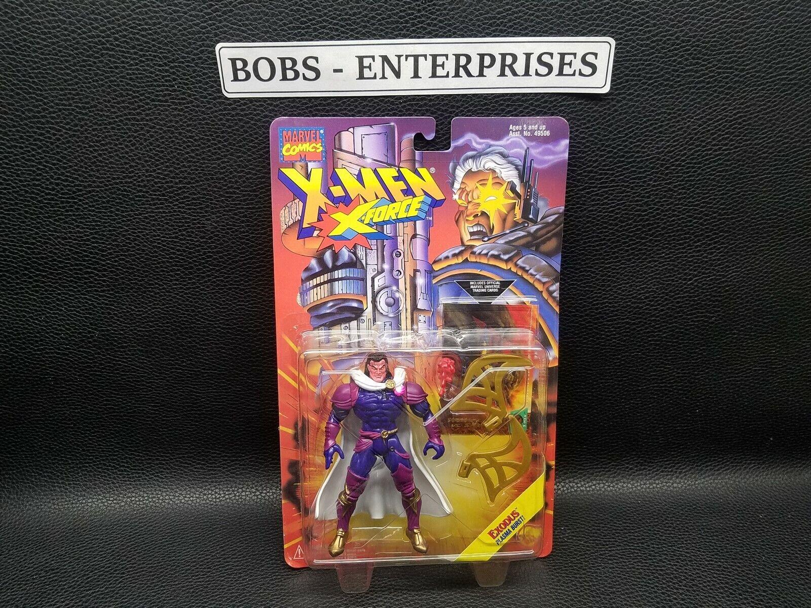 Exodus X-Factor minifigure movie Marvel Comic cartoon toy figure