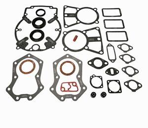 Engine-Gasket-amp-Seal-Set-Kohler-KT17-KT19-KT21-M18-M20-MV16-MV18-MV20
