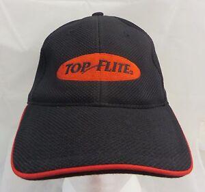 Image is loading Top-Flite-golf-cap-hat-adjustable-flex-fit 1b3ad20766c