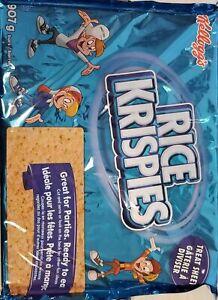 Kellogg's Rice Krispies Treat Sheet, 907g/2lbs, {Imported ...