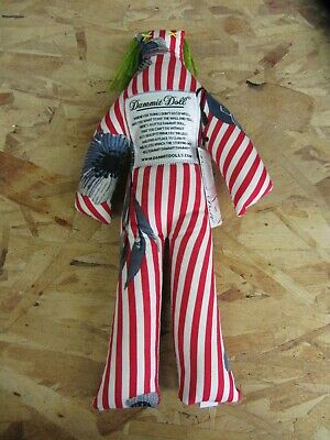 """12/"""" Dammit Doll Original NWT  FREE SHIPPING dd32"""