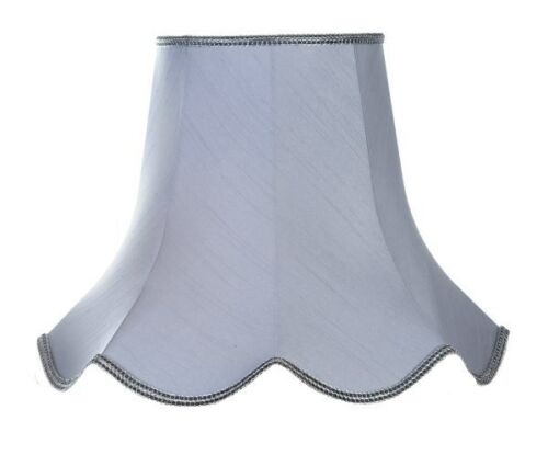 Silver Ceiling Lampshades Wall Lights Table Lampshades /& Standard Lampshades.