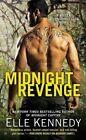 Midnight Revenge: Killer Instincts Book 7 by Elle Kennedy (Paperback, 2016)