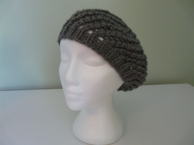 Ladies Hats - Boho, Berets, Winter and Wool collection on eBay!