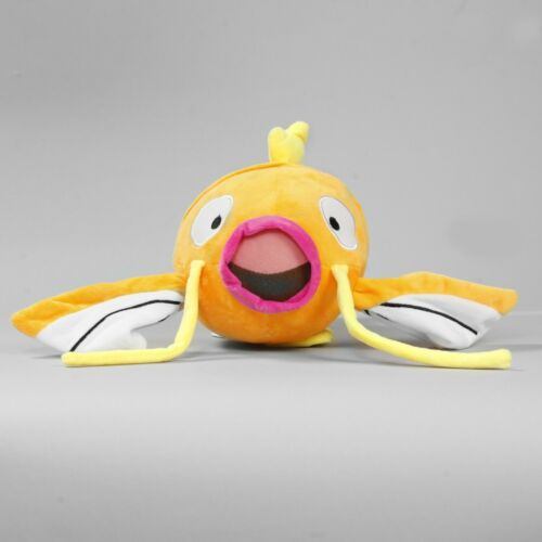 "Genuine Pokemon Center Magikarp 12/"" Plush Toy Doll Japanese Import"