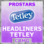 CRMG-Corinthian-ProStars-TETLEY-HEADLINERS-PROMOTION-1998-choose-from-list thumbnail 1