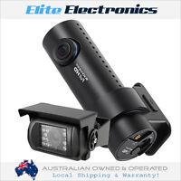 Blackvue Dr650s-2ch Truck 128gb Wi-fi Gps 1080p Full Hd Camera Crash Dash Cam