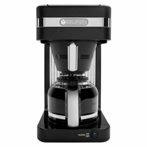 Black 52700 BUNN CSB2G Speed Brew Elite Coffee Maker