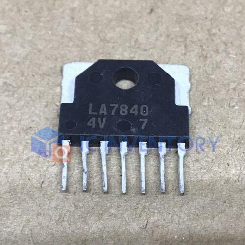 10PCS LA7840 Encapsulation:DIP,Vertical Deflection Output Circuit//CRT