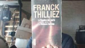 La-Chambre-des-morts-suivie-de-La-Memoire-fantome-de-THI-Livre-d-039-occasion