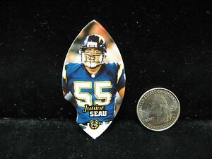 1997-Junior-Seau-S-D-Chargers-FlickBall-Game-Piece-5