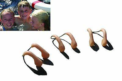 Sprint Nose Clip Diving Learn Swim Training Swimming SOFT Snorkeling Synchro 505