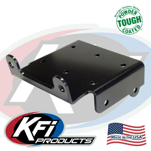 KFI Winch Mount ATV Part # 100450 2005-2018 Suzuki King Quad 450//500//700//750