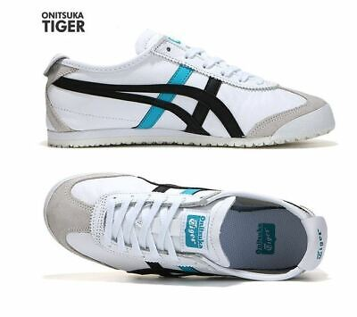 onitsuka tiger mexico 66 black blue uruguay red