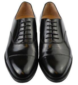 Gentleman's Classic Oxford Shoe Barker