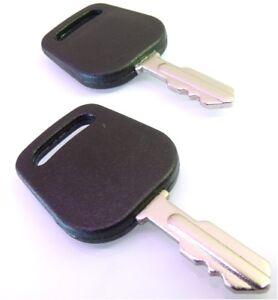Image Is Loading 2pk Ignition Switch Starter Key Fits Craftsman Gt5500