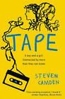 Tape by Steven Camden (Paperback, 2015)