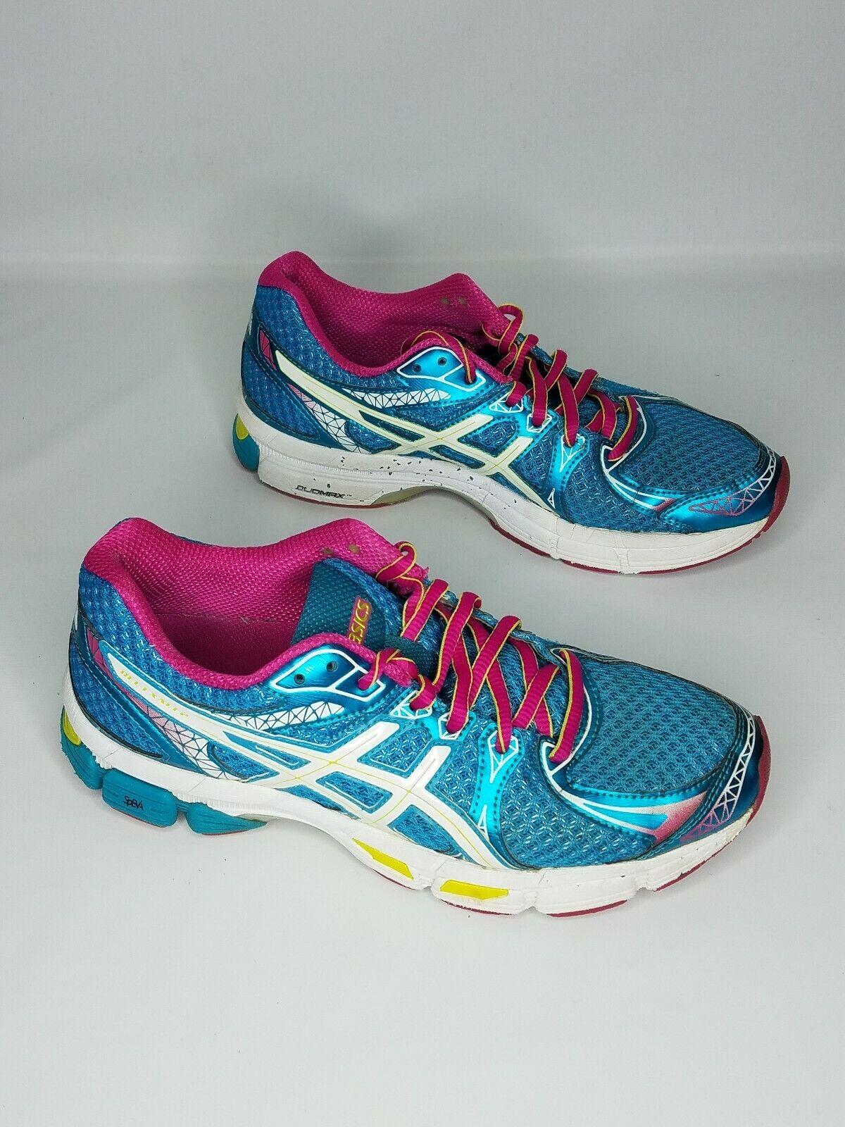 Asics Gel-Exalt 2 Running shoes Womens Size 8 T4B6N