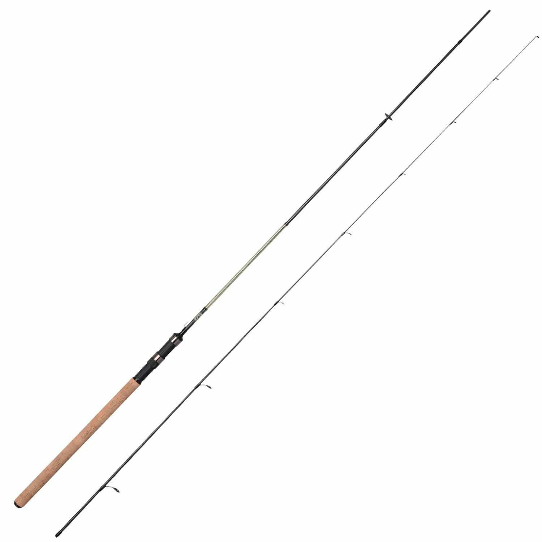 Spro trout  Master Tactical Spoon forellenrute caña de pesCoche Cocherete fijo 180-240cm