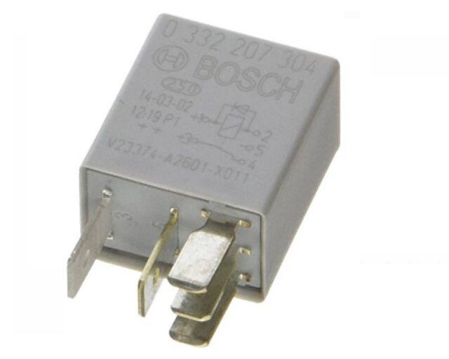 Bosch 0332207304 Relay